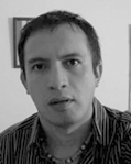 Cristian Uribe, Ecotour Chile