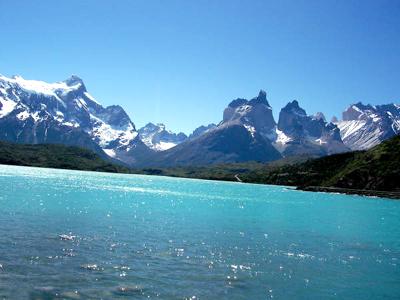 Región de Magallanes, Chile.