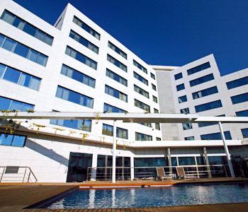 Hotel Icaria Barcelona