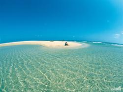 Playa de Jandía, Fuerteventura. (Foto: Oficina de turismo de Canarias)