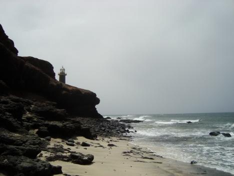 Faro de Jandía