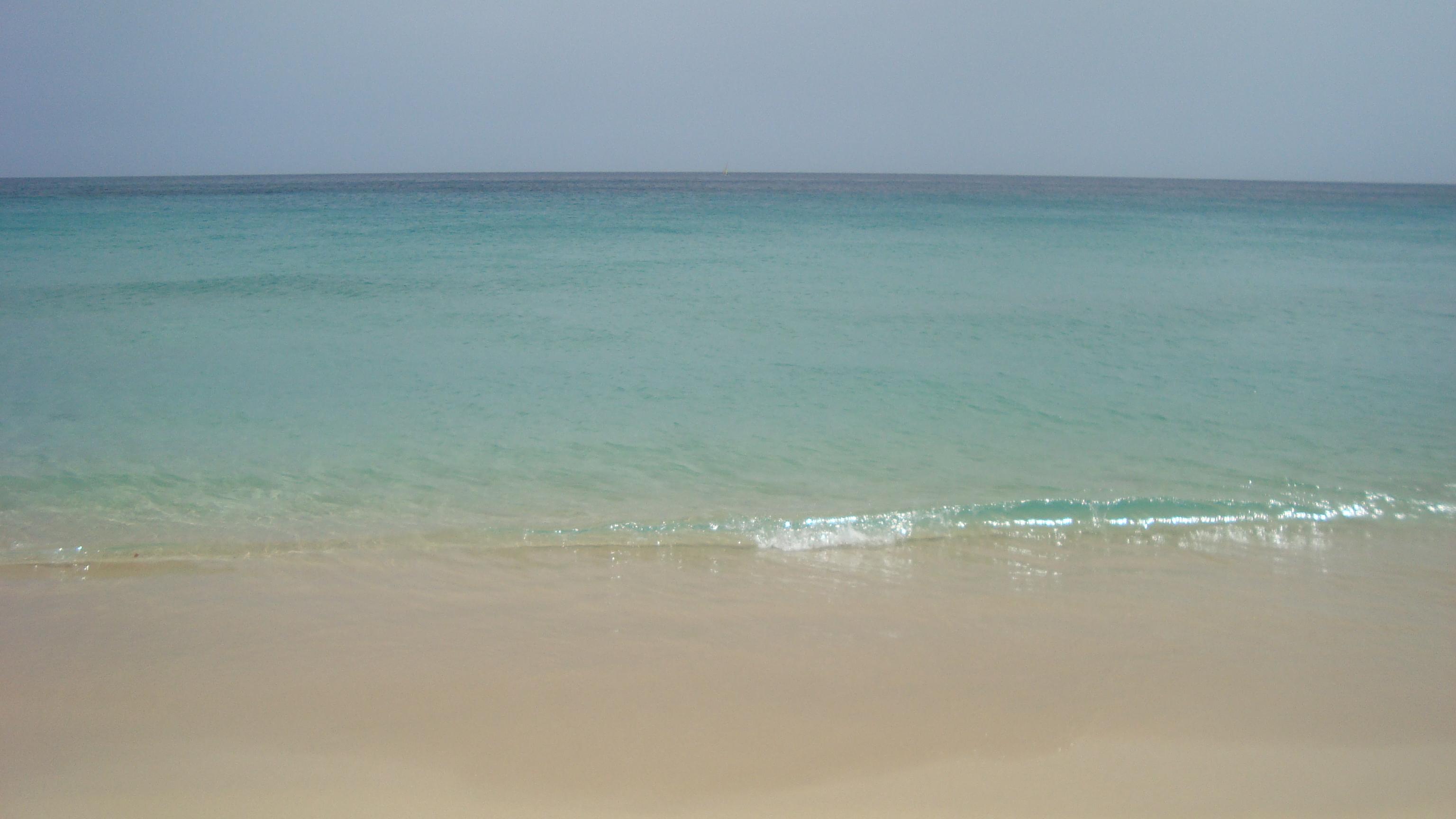 Playa de Morro Jable