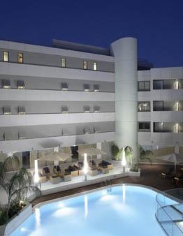 Expedia estrena un ranking sobre los mejores hoteles del for Los mejores hoteles boutique del mundo